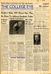 Herbert Hake will direct new play: Production is world premiere, The College Eye, June 16, 1939