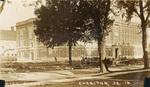 High School, Chariton, IA 1916