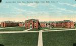 Bartlett Hall, Iowa State Teachers College, Cedar Falls, Iowa