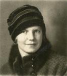 Dorothy Hansen, Bristow, Iowa