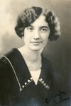 Velma Fromm, Iowa Falls