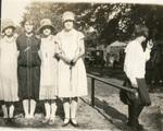 Albia 1927