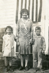 Primary class 1930 - Mardell - Ronald