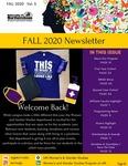 Women's and Gender Studies Newsletter, v5, Fall 2020